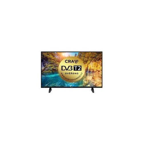 TV LED Gogen TVF 55P269