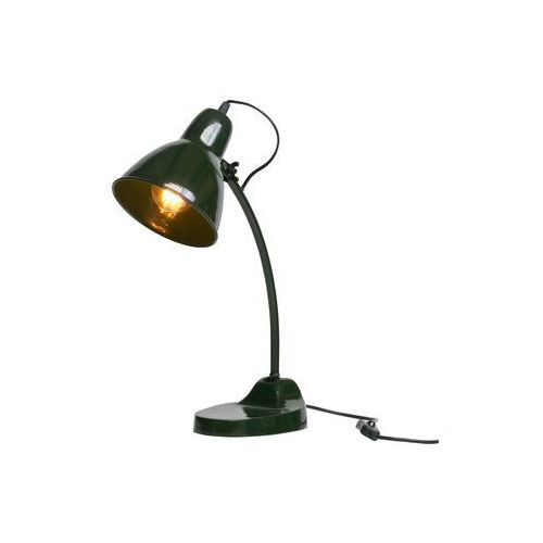 Be Pure Lampa stołowa Masterpiece zielona 800843-G (8714713081363)