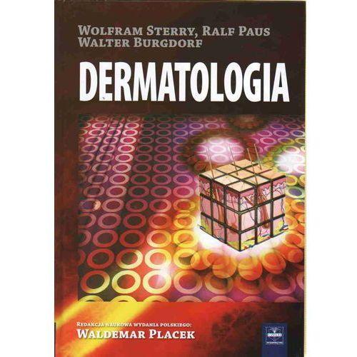 Dermatologia, czelej