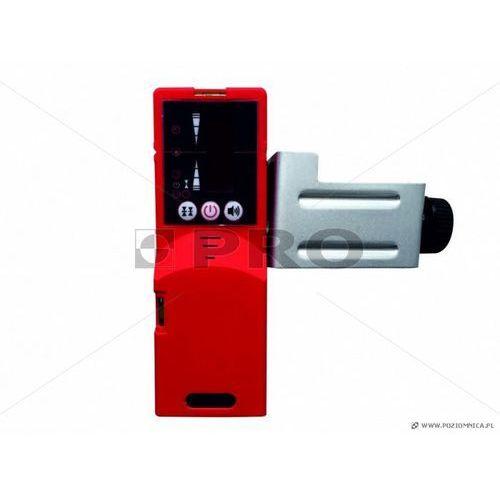 Detektor laserowy PRO DWL-02, 3-01-06-L1-039