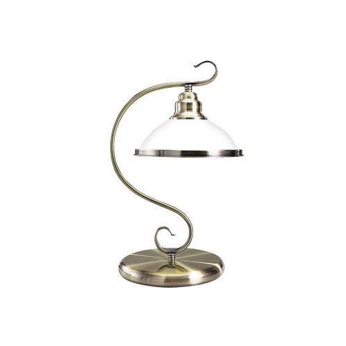 Rabalux 2752 - lampa stołowa elisett 1xe27/60w/230v (5998250327525)
