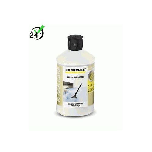 Karcher Rm 519 środek do czyszczenia dywanów w płynie 1l, * gwarancja d2d!negocjacja cen online!leasing!karta 0zł*