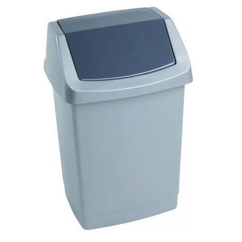 Kosz na odpady click-it 9 l marki Curver