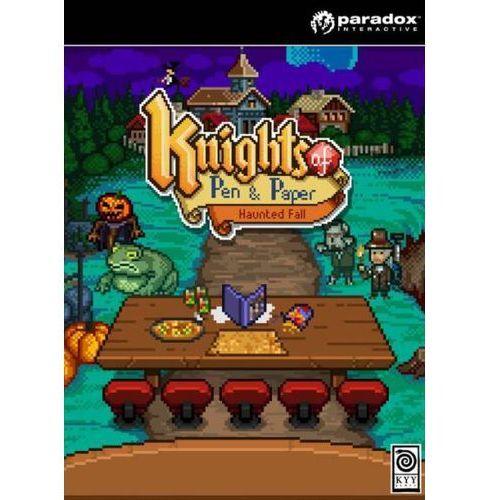 OKAZJA - Knights of Pen & Paper (PC)