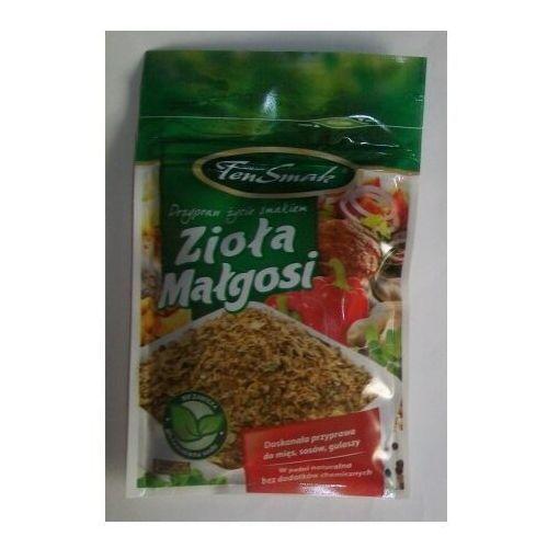 mieszanka ziołowa zioła małgosi 30g marki Tensmak