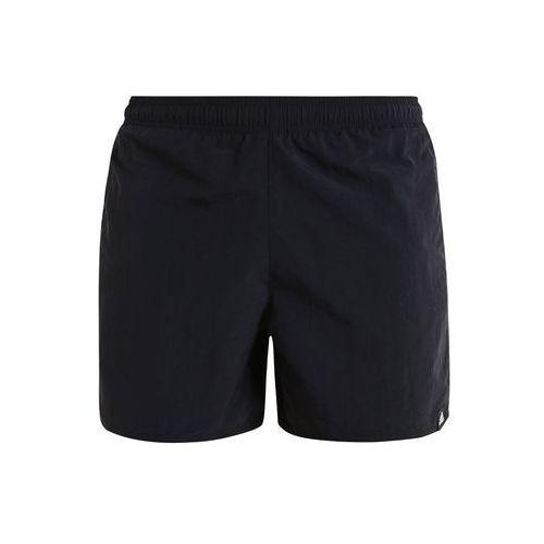 adidas Performance SOLID Szorty kąpielowe black, w 5 rozmiarach