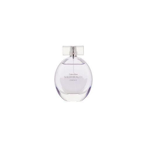 Sheer Beauty Essence 100ml marki Calvin Klein z kategorii: wody toaletowe dla kobiet