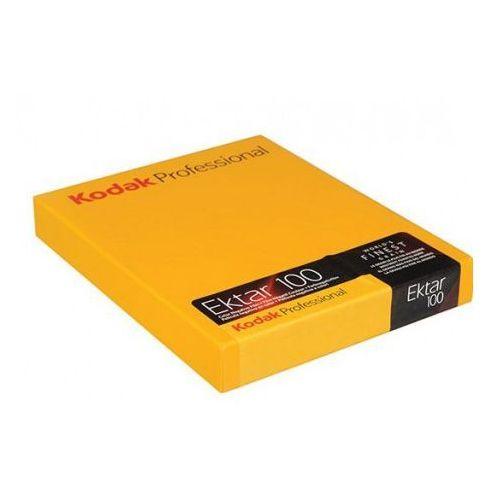 """ektar 100 film kolorowy cięty 4x5""""/10 marki Kodak"""