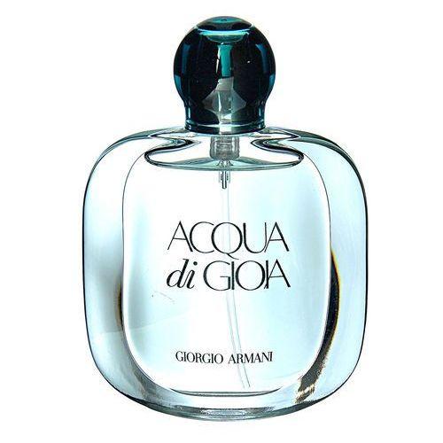 Giorgio Armani Acqua Di Gioia Woman 50ml EdT. Tanie oferty ze sklepów i opinie.
