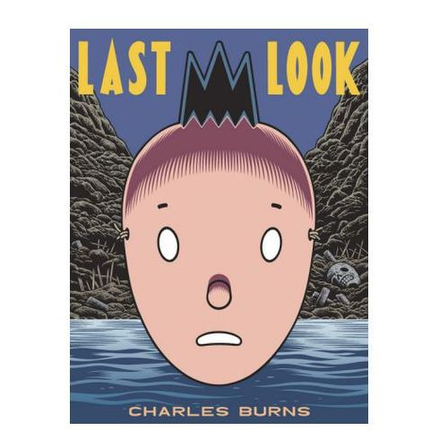 Last Look, Burns, Charles