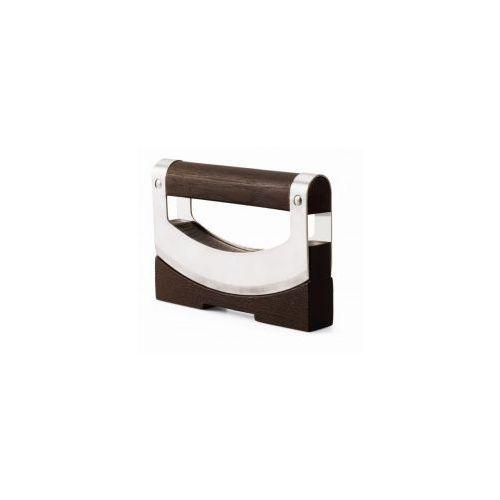 LEGNO - Dondola - nóz do siekania ziół podstawce - produkt z kategorii- Noże kuchenne