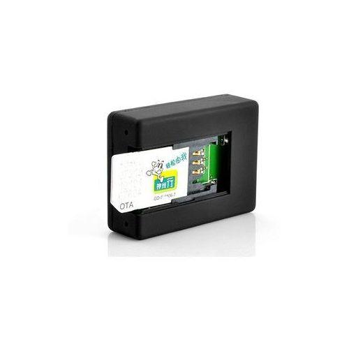 Mini podsłuch pluskwa GSM (detekcja dźwięku)