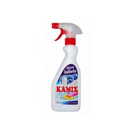 płyn do czyszczenia lodówki 300 ml marki Kamix