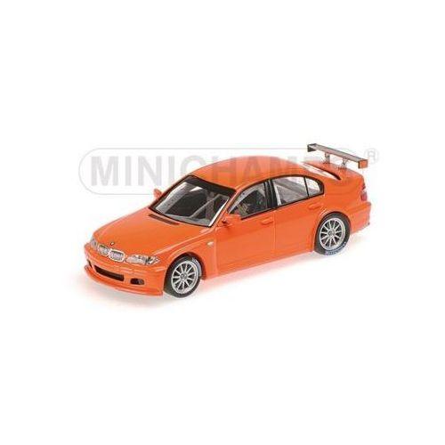 BMW 320I Street Version 2005 - DARMOWA DOSTAWA OD 199 ZŁ!!! (4012138114432)
