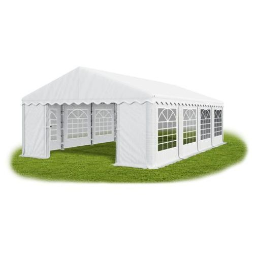 Das company Namiot 6x8x2, solidny namiot ogrodowy, summer/ 48m2 - 6m x 8m x 2m