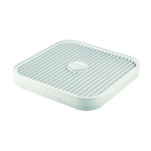 Guzzini - Tidy & Clean - Ociekacz do naczyń, biały - biały (8008392218531)