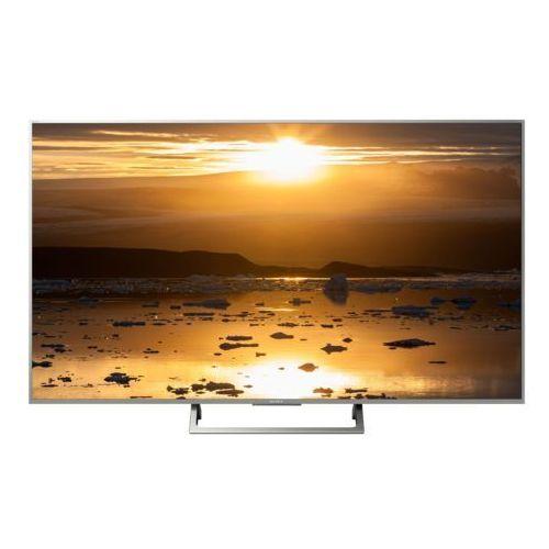 TV LED Sony KD-65XE8505. Najniższe ceny, najlepsze promocje w sklepach, opinie.