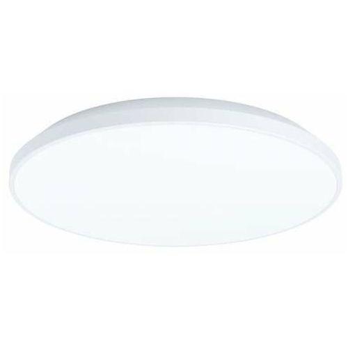 Eglo Crespillo 99338 lampa wisząca zwis 1x18W LED biała (9002759993382)
