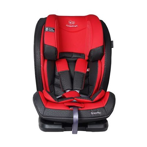 KinderKraft Gravity red (5902021216345)