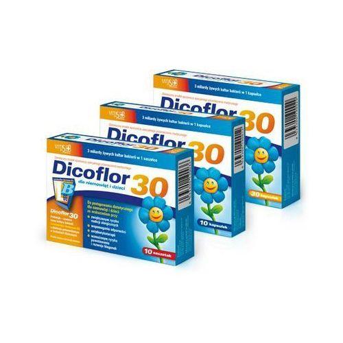 Kapsułki DICOFLOR 30 x 10 kapsułek
