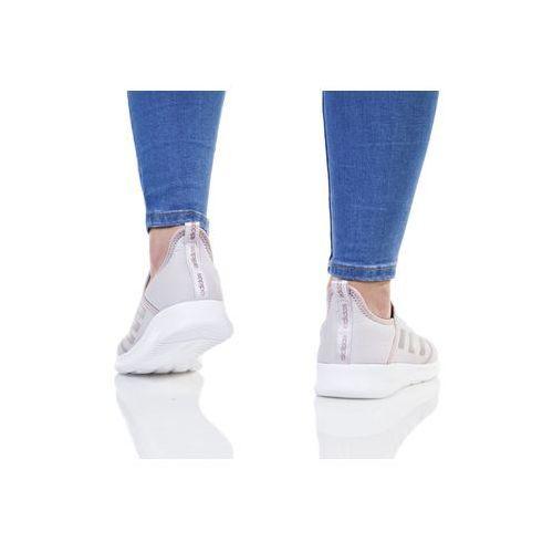 Adidas Buty cloudfoam pure db1769 - fioletowy