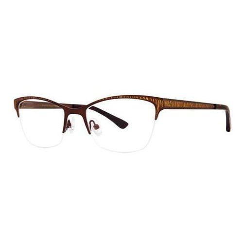 Okulary korekcyjne cordelia br/yg marki Dana buchman