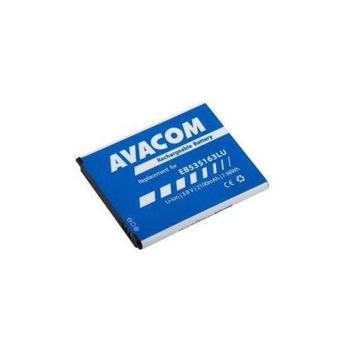 Bateria  pro samsung grand neo, li-ion 3,8v 2100mah, ( eb535163lu) marki Avacom