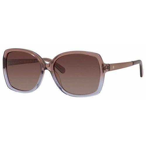 Kate spade Okulary słoneczne darilynn/p/s polarized 0y26 wr