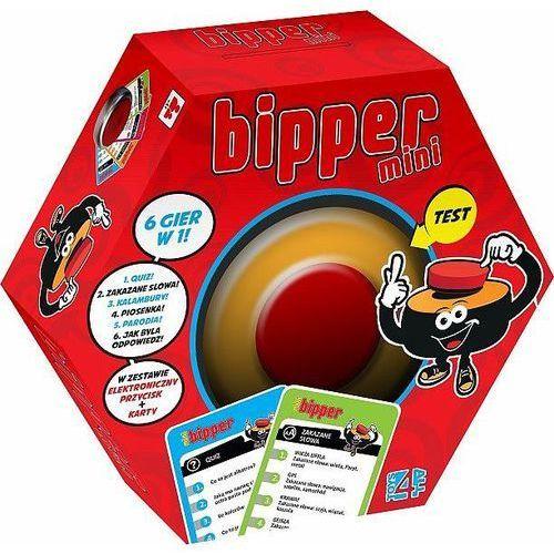 BIPPER MINI 6w1 6 gier elektronicznych (5206051145010)