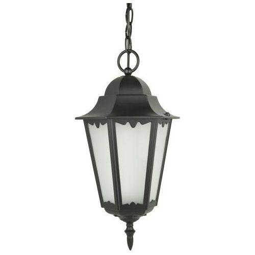 Ledart Lampa wisząca zewnętrzna retro classic ii