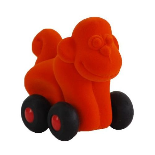 Rubbabu Małpka pojazd - (8904001200938)