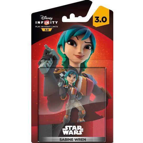 infinity 3.0: star wars - sabine wren (playstation 3), marki Disney
