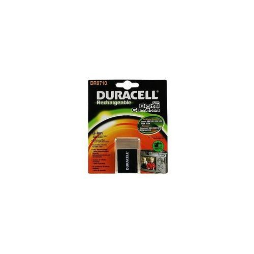 Duracell odpowiednik Panasonic CGA-S007 (5055190113486)