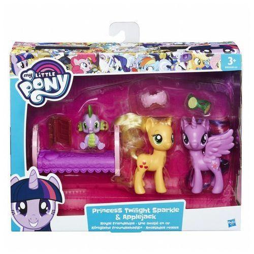 Hasbro My little pony zestaw przyjaciółek, twilight sparkle