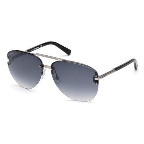 Okulary Słoneczne Dsquared2 DQ0274 Baptiste 14C