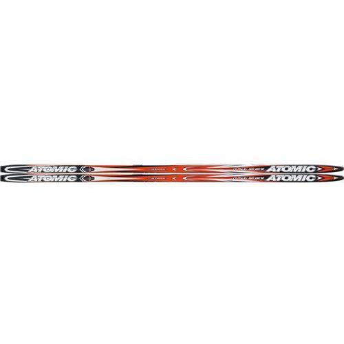 ATOMIC PRO SKATE 13' - narty biegowe z wiązaniem 168 cm