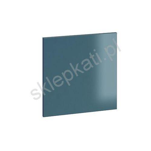 Cersanit front colour niebieski do szafki wiszącej kwadratowej lub podumywalkowej 40x40 s571-004