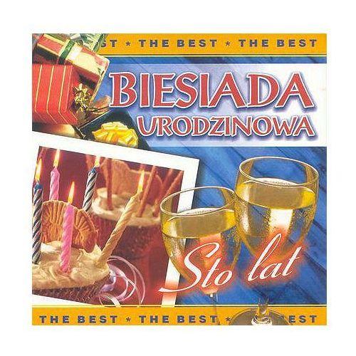 Mtj Biesiada urodzinowa - sto lat [the best] (5906409160374)