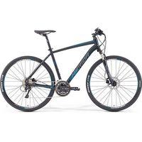 Merida Crossway 500 z kategorii [rowery trekkingowe]
