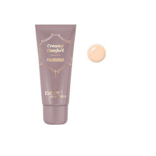 Neve Cosmetics Podkład mineralny w kremie Creamy Comfort Podkład mineralny w kremie Creamy Comfort (8056039731509)