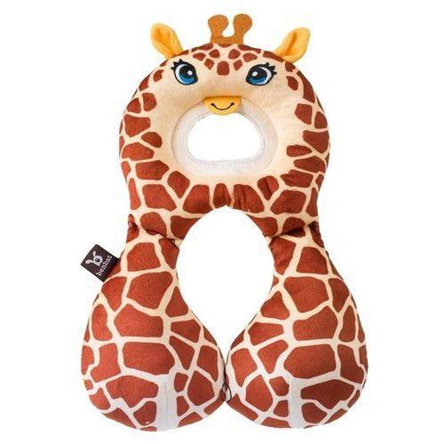 Zagłówek sawanna żyrafa hr303 (1 - 4 lat) marki Benbat