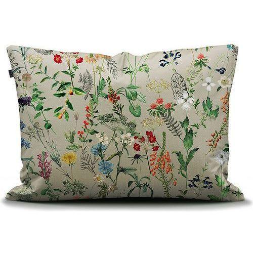 Poszewka na poduszkę Aletta taupe 60 x 70 cm