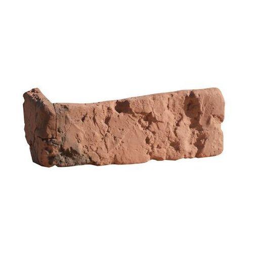 Akademia kamienia Narożnik betonowy lamea brown