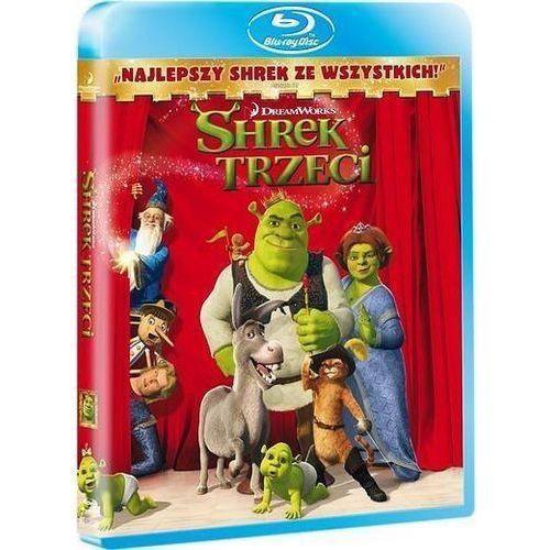 Shrek trzeci (Blu-Ray) - Raman Hui, Chris Miller