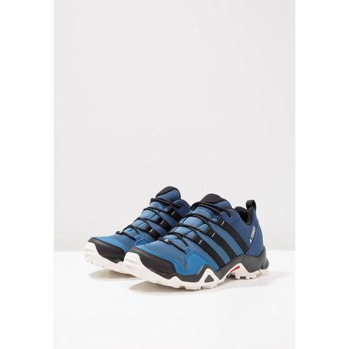 Buty  terrex ax2 r bb1980 - błękitny marki Adidas