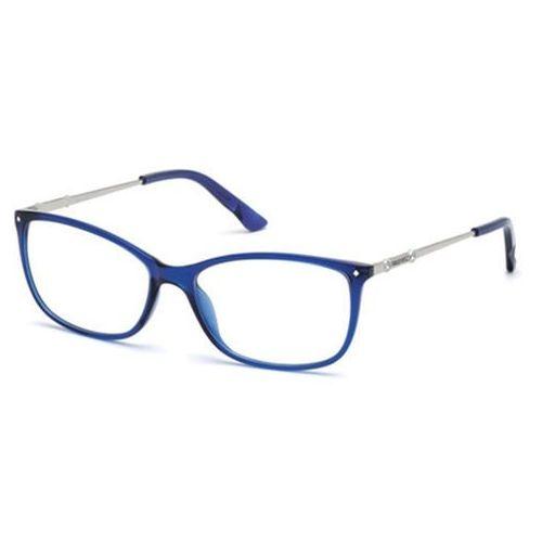 Swarovski Okulary korekcyjne sk 5179 090