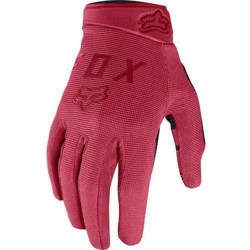 Fox ranger rękawiczki kobiety, rio red m 2019 rękawiczki długie (0191972192159)