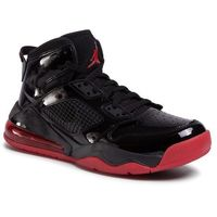 Buty NIKE - Jordan Mars 270 CD7070 006 Black/Anthracite/Gym Red, w 27 rozmiarach