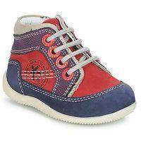 Buty za kostkę biboy marki Kickers