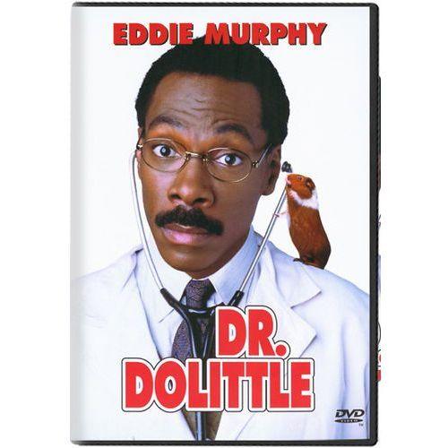 Dr Dolittle (DVD) - Betty Thomas (5903570101502)